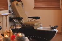Pedicure Chair Relaxing Day Spa Picture