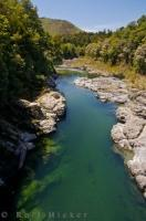 Pelorus River Marlborough NZ