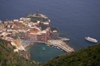 Picturesque Cinque Terre Village