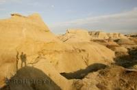 Dinosaur Provincial Park is an intriguing must see attraction in Alberta, Canada.