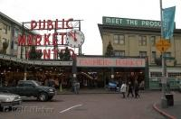 Public Marketplace Seattle