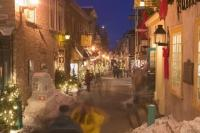 Quebec City Stores