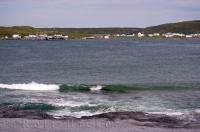 Raleigh Village Ha Ha Bay Newfoundland Labrador