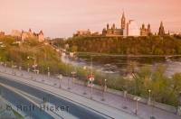 A boaters paradise, Rideau Canal waterway is an interesting and pleasant way to spend your vacation in Ontario, Canada.