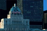 The Royal York Hotel in Toronto, Ontario has been renamed to the Fairmont Royal York.
