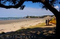 Sandy Shores Orewa New Zealand