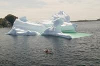 Sea Kayaking Newfoundland