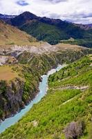 Shotover River Central Otago NZ