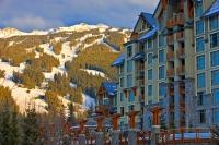 World Class Ski Resort Whistler