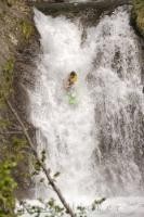 A popular sport is kayaking down waterfalls such as Sauth deth Pish in Spain.