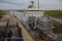 A great tourist attraction to see while in St Catharines, Ontario, Canada is how the ships make use of the Welland Canal at Lock 3.