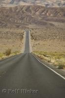 The main road which runs through Death Valley in California is State Highway 190.