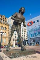Terry Fox Statue Visitor Information Center Ottawa