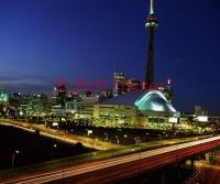 Photo of the city of Toronto in southern Ontario, Canada
