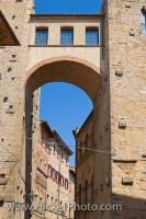 Tower House Case Torri Buonparenti City Of Volterra Tuscany Italy