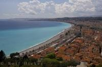 The City of Nice in the Provence, France is the ideal travel destination for singles, couples or families to enjoy a dream vacation.
