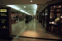 As part of the shopping centre in the Fairmont Royal York Hotel, there is also a travel center.