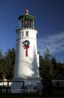 Umpqua Lighthouse Oregon