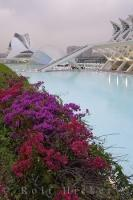 Picture Of Valencia City Spain