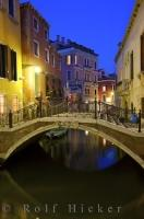 Venice Canal Italy