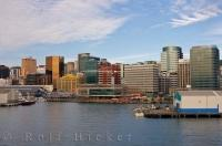 Wellington City New Zealand Capital