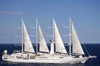 Windstar Cruise Ship