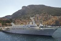 Monte Carlo Yacht World