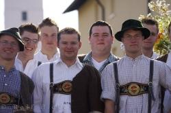 Bavarian Men