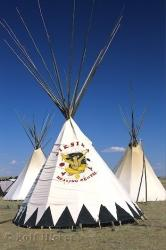 Siksika Teepees Healing Centre Alberta