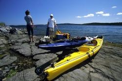 Kayaking Tours Canada