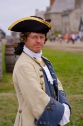 Louisbourg Officer National Historic Site Cape Breton