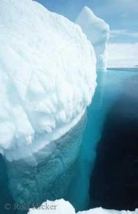 photo of Iceberg Pic