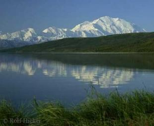 photo of Mount McKinley