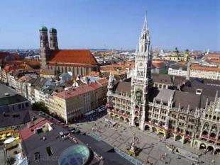 photo of German Culture Munich Architecture