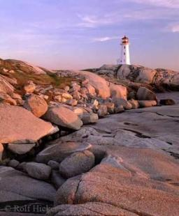 photo of Peggys Cove Lighthouse Pictures Of Lighthouses