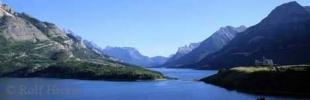 photo of Waterton Lakes