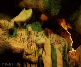 photo of Cango Caves Tourist Attraction South Africa