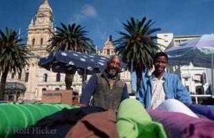 photo of Capetown Market Pictures