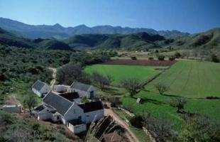 photo of South Africa Landscape