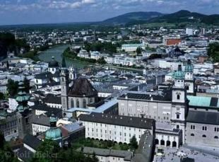 photo of pictures of salzburg