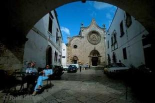 photo of City of Ostuni Puglia