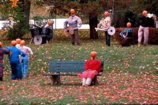 photo of Pumpkin Festival Nova Scotia Canada