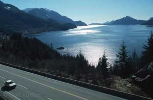 photo of travel british columbia