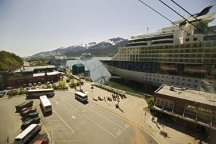photo of juneau alaska
