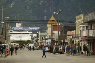 photo of skagway pictures