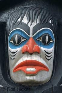 photo of American Native Mask