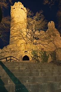 photo of Auerbach Castle Hessen Germany