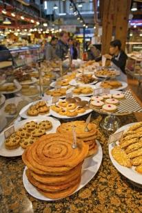 photo of Baked Goods Granville Island