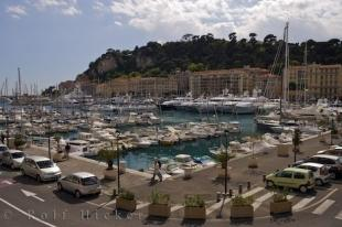 photo of Boat Marina Cote D Azur France