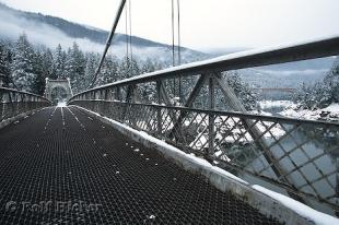 photo of Bridge BC